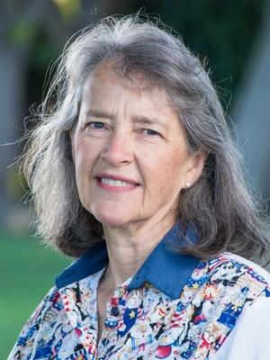 Cecilia Coetsee