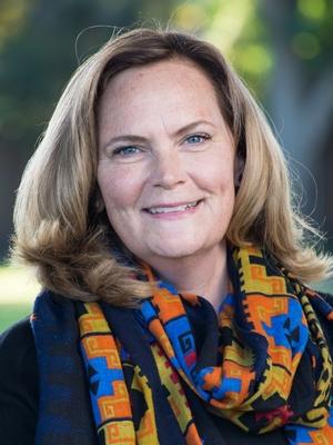 Suzie Van Ewyk